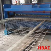 China wire mesh for concrete reinforcing wholesale