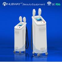 China 2015 new design portable ipl shr hair removal machine very hot sale in Europe With CE wholesale
