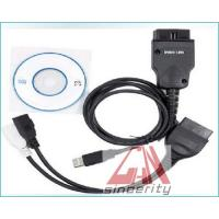 China EOBD 2 OBDII OBD2 Galletto 1260 ECU Remap Flasher Tool for Audi VW on sale