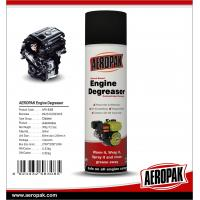 China Aeropak Fast Dry Engine Surface Degreaser Cleaner For Auto wholesale