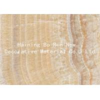 China High Gloss Laminate PVC Decorative Film For Furniture 500 Meters / Roll wholesale