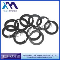China Air Suspension Compressor Piston Rings Front For  Land Rover / BMW Black wholesale