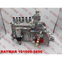 China ZEXEL Fuel injection pump 101609-3650, F01G0V0002  for Cummins 4063208, KOMATSU 6738-71-1310, 6738711310, wholesale