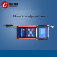 Buy cheap Hand Hold Ultrasonic Cleaning Machine , 25mm Diameter Sound Pressure Meter from wholesalers