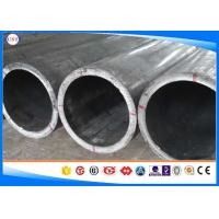 China Cold Finished Cold Drawn Steel Tube St35 Precision Steel Tube Applied to Hydraulic Systerm wholesale