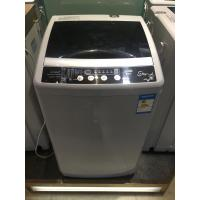 China Plastic  6kg Top Loading Fully Automatic Washing Machine  Clothes  For Home Use wholesale