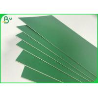 China High Stiffness 70 x 100cm 1.2mm - 3.0mm Colored Book Binding Board In Sheet on sale