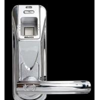 Buy cheap Remote Control Fingerprint Door Lock from wholesalers