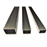 China Stainless 316 High Strength Seamless Black Steel Pipe / 6ft Mild Steel Pipework wholesale