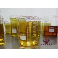 China Oral Yellow Liquid Steroids Oxymetholone / Anadrol For Muscle Bulk Up wholesale