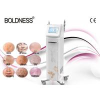 Buy cheap High Pressure Water Aqua Peel Machine , Injection Oxygen Hyaluronic Acid Water from wholesalers