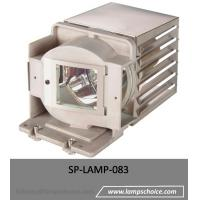 China High quality Original Projector Lamp with housing for INFOCUS IN124ST Projector wholesale