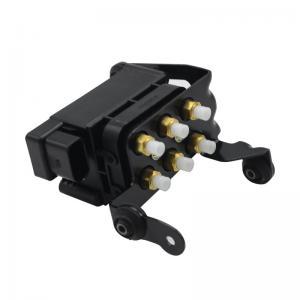 China 7L0698014 Air Suspension Compressor Valve Block For Porsche Panamera 970 10-17 wholesale