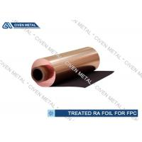Surface Treated RA Copper Foil Roll Sheet With High Peel Strength For FPC