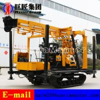 China Hot selling XYD-130 Crawler drilling rig hydraulic rotary drilling rig with Good Price and easy moving wholesale