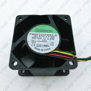 China PF60381BX PF60381B1 75.2CFM Industrial Ventilation Fans wholesale