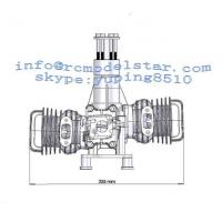 Quality DLE111,111cc engine,motor rc airplane model,rc model engine,DLA DLE 111 motor for sale