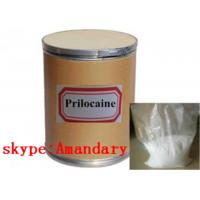 China High Purity Local Anesthetic Powder 721-50-6 Cause Feeling Loss to Prevent Injection Pain wholesale
