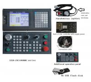 China wood CNC Machine Control Systems wholesale