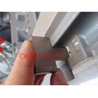 China Custom CNC Machining Metal Stamping Parts , Precision Metal Stamping Products wholesale