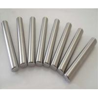 China Bright Finish Nickel Alloy Round Bar ASTM B164 UNS N04400 DIN 2.4360 Alloy 400 Bars wholesale