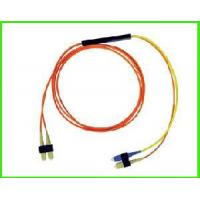 China Mode Conditioned Patch Cord-SC-SC wholesale