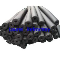 China High Density Plastic Rubber Foam Pipe Insulation Sound Absorption Fireproof wholesale