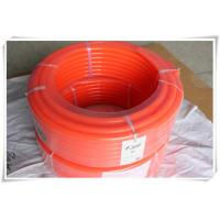 China High hardness Polyurethane Round Belt 85A - 90A For Textile industry wholesale