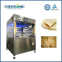 China Industrial UFM5000 Tortilla Food Slicing Machine Ultrasonic Cream Cake Cutter wholesale
