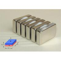 China strong rare earth magnet wholesale