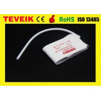Buy cheap Disposable Small Adult NIBP Cuff for Patient monitor, Single hose from wholesalers