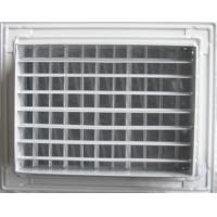 China ZS-DF egg crate air grille wholesale