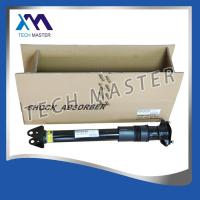 China Mercedes w164 Rear Air Suspension Shock Absorbers Strut OEM 1643202431 wholesale