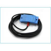China 10mm PNP Type 12V DC Square Capacitive Switch Sensor FKCN2210-P Non Metal Detection wholesale