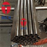 China Custom 20G 20MnG 25MnG Seamless Steel Pipe For High Pressure Boiler GB 5310 wholesale
