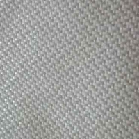 China White color satin woven fiberglass fabric for insulation materialal wholesale