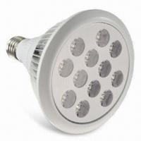 China 12W LED Spotlight Bulb with 600 to 960lm Initial Luminous Flux and 2700 to 7000K Color Temperature wholesale
