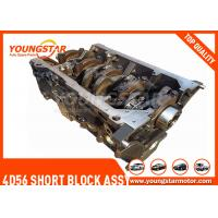 China OEM Short Cast Iron Engine Block For Hyundai H1 / H100 D4BH D4BB 2.5TD  201H2-42U00A wholesale