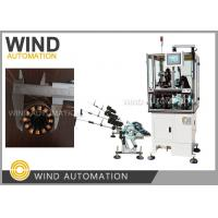 China BLDC Motor Stator Coil Winding Machine Needle Type Three Phase on sale