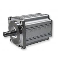 China 12V - 310V Brushless DC Electric Motor 80ZW3S Series 80 * 80 mm square size ROHS wholesale