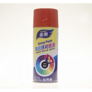 China Epoxy Color Furniture Reflective Aerosol Spray Paint wholesale