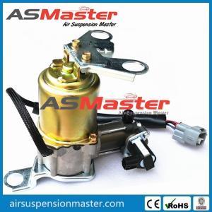 Quality Toyota Land Cruiser Prado 120 air suspension compressor,48910-60020,48910-60021 for sale