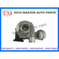 China Audi Electric Turbo Charger GT1749V turbo 701855-5006S 028145702S wholesale