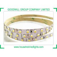 China 5000K CCT Flexible Led Strip 480 Leds SMD Waterproof Lights For Advertisement Sign Lighting wholesale