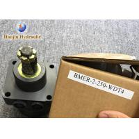 China Replacement Low Speed High Torque Hydraulic Motor BMER-2-250-WDT4 Parker TG0250 wholesale