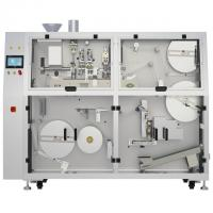 China Coffee Bag Packing Machine Automatic Coffee Pod Packing Machine Coffee Bag Economy VFFS Packing Machine wholesale