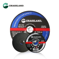 China 4.5 In 115Mm Aluminum Oxide Abrasive Cut Off Wheel Grit 60 wholesale