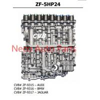 China Auto transmission ZF5HP24 sdenoid valve body good quality used original parts wholesale