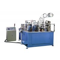 Buy cheap SCM-3000 15kw Rated Power Large Dimension Paper Bowl Forming Machines, from wholesalers