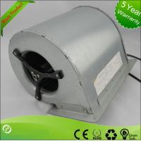 China Centrifugal Extractor Fan / Roof Ventilation Fan With Brushless DC External Rotor wholesale